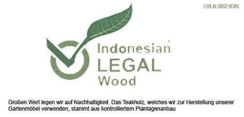 Gartenliege Holz kaufen