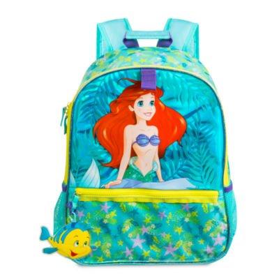 Die kleine Meerjungfrau Ariel Rucksack - Authentische Disney
