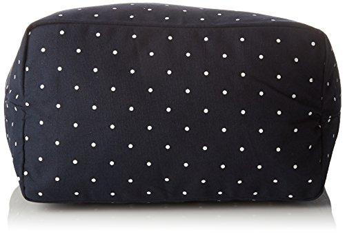 Petite Mendigote - Clea Dots, Borse a tracolla Donna Blu (Ocean)