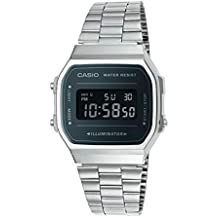 7a562970b060 Casio Smart Watch Armbanduhr A168WEM-1EF