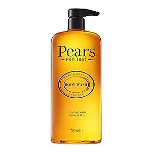 Pears Pure & Gentle Body Wash Original, 750 ml