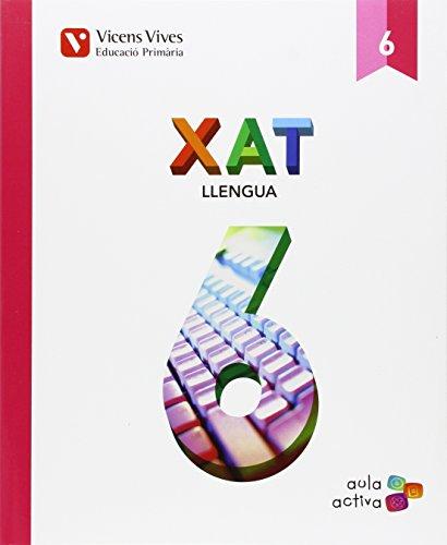 Xat 6 (aula Activa) - 9788468228112
