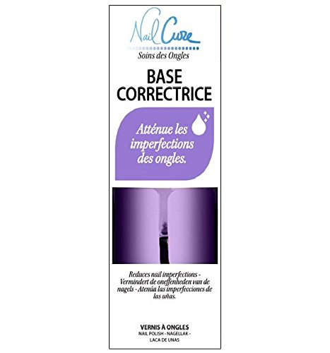 BASE CORRECTRICE NAIL CURE