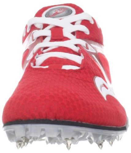 Saucony Velocity 5 Rosso (Rosso / bianco)
