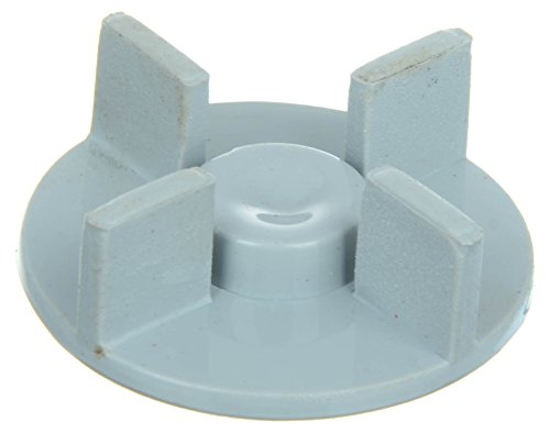 B&A Mixer Grinder Jar Coupler for Philips (Light Grey, BAC16)