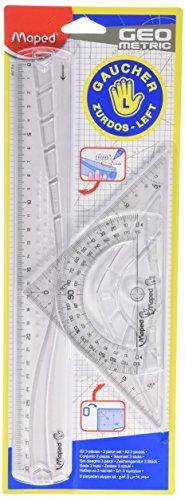 Maped 897118 Kit 3 Pezzi
