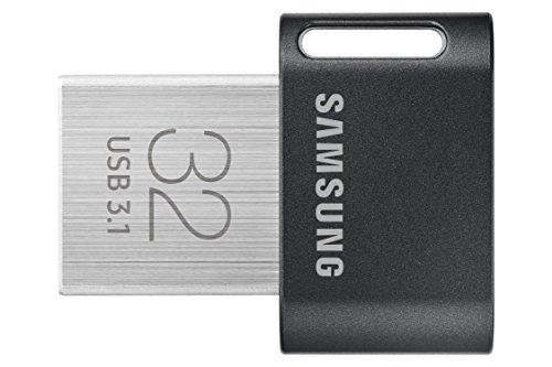 Samsung FIT Plus Flash Drive Interno Unidad de Disco óptico (32GB)
