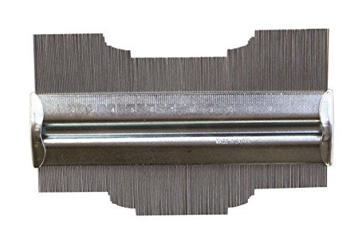 Profillehre Länge 150 mm