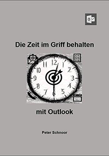 Die Zeit im Griff behalten: mit Outlook
