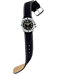 Scout Jungen-Armbanduhr Analog Quarz Kunstleder 280390019