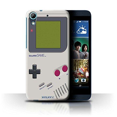 Coque de Stuff4 / Coque pour HTC Desire 626 / Game Boy Design / Console (jeux vidéo) Collection