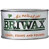 Briwax - Briwax - Cire de polissage - Clair - 400g