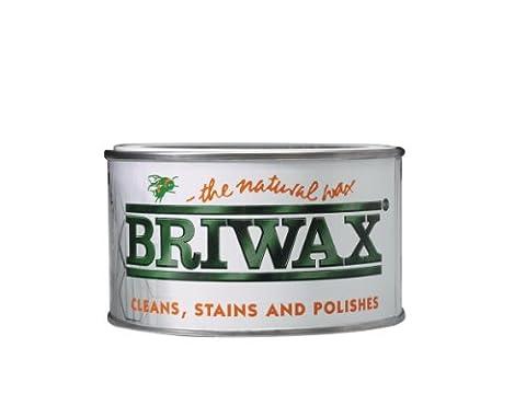 Briwax 400g Wax Polish - Rustic Pine