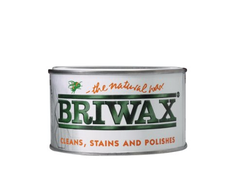 Briwax 400g Wax Polish - Antique Pine