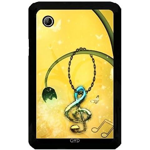 Custodia per Samsung Galaxy Tab 2 P3100 - Bella Chiave by nicky2342