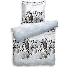 Suchergebnis Auf Amazonde Für Bettwäsche Flanell 4 Tlg