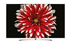 LG OLED65B7D 164 cm (65 Zoll, OLED) Fernseher (Ultra HD, Doppelter Triple Tuner, Active HDR mit Dolby Vision, Dolby Atmos, Smart TV)