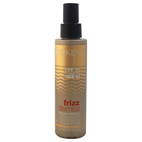 Redken Frizz Dismiss instant Deflate, 1er Pack, (1 x 125 ml)