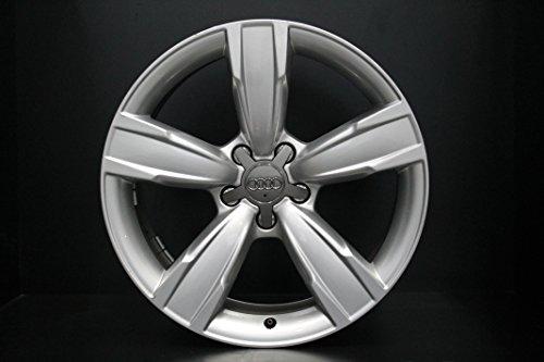 Original Audi A4 8K S4 B8 S Line Allroad Felgen Satz 8K0601025BM 18 Zoll 657-A4