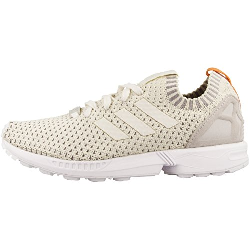 adidas Weiblich ZX Flux Primeknit Sneaker Low