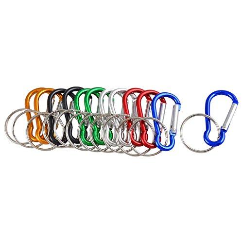 sodial-r-color-clasificado-de-aluminio-mosqueton-llavero-de-holder-12-piezas