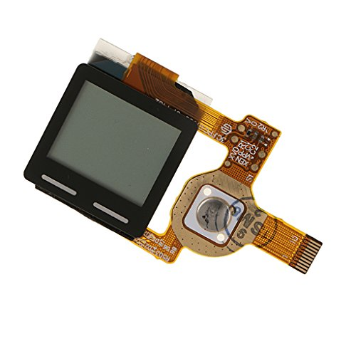 Sharplace Front LCD Display Bildschirm Für Gopro Hero 4