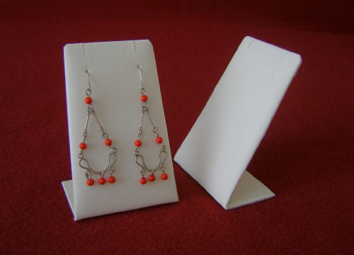 1-x-white-leatherette-pendant-earring-display-stand-0e1