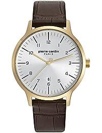 Pierre Cardin Herren-Armbanduhr PC108121F02