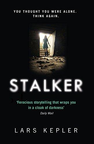 Stalker (Joona Linna)