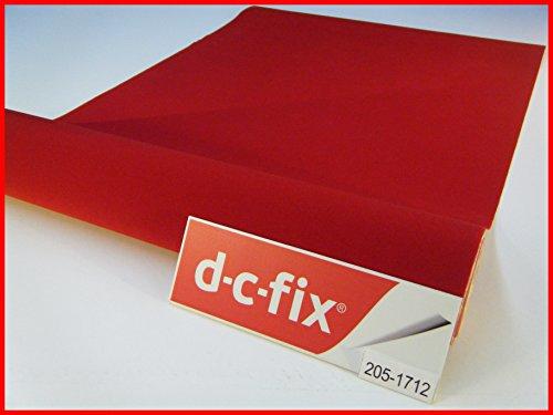 dc-fix-velour-contatto-carta-feltro-velluto-pellicola-autoadesivi-in-vinile-2-m-x-45-cm-red