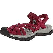 UCZ Rose Sandal, Sandalias de Senderismo para Mujer
