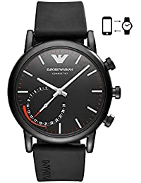 Emporio Armani Connected Alberto Hybrid Smartwatch ART3010