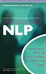 Introducing NLP: Psychological Skills for Understanding and Influencing People by Joseph O'Connor (1993-08-02)