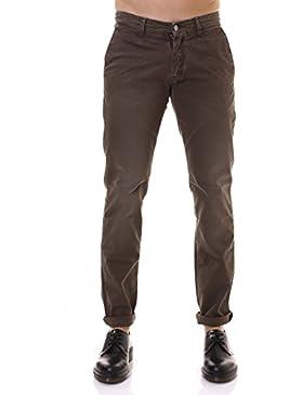 Colmar Originals pantalón Hombre, marrón