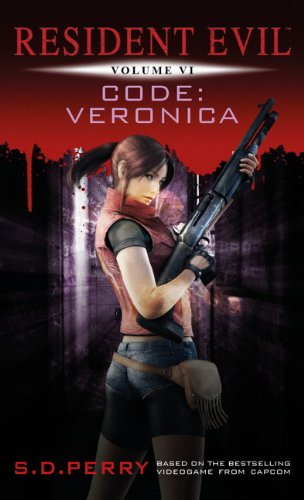 Resident Evil Vol VI - Code: Veronica (Resident Evil 6)