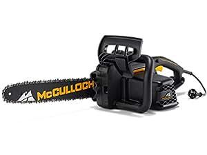 MCCULLOCH Elettrosega Potenza 2000 Watt