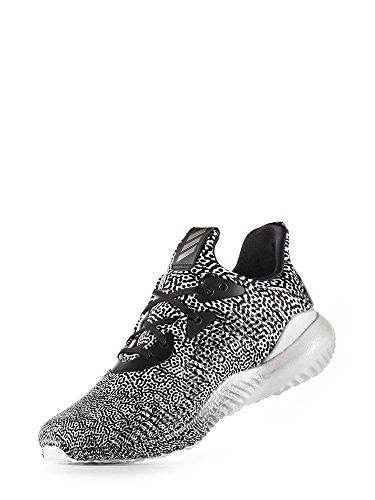adidas Alphabounce M Aramis, Chaussures de Running Entrainement Homme Noir - Negro (Negbas / Hiemet / Gricla)