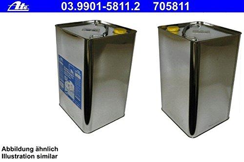 ATE 03990158112 Liquide de frein SL DOT 4