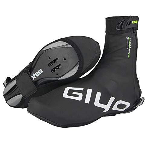 Wasserdichte Radfahren Überschuhe Fahrrad-Überschuhe, Winddicht Overshoes MTB Rennrad Bike Racing Überschuhe -