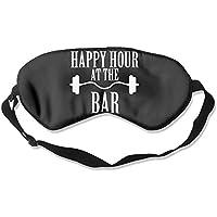 Happy Hour At The Bar 99% Eyeshade Blinders Sleeping Eye Patch Eye Mask Blindfold For Travel Insomnia Meditation preisvergleich bei billige-tabletten.eu