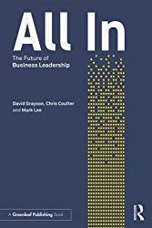 All In: Why Sustainability is the Future of Business