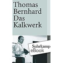 Suchergebnis auf amazon fr thomas bernhard kindle ebooks das kalkwerk roman suhrkamp taschenbuch fandeluxe Gallery