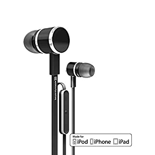 beyerdynamic iDX 160 iE In-Ear Kopfhörer in schwarz. Kabelgebunden, Mikrofon, Fernbedienung