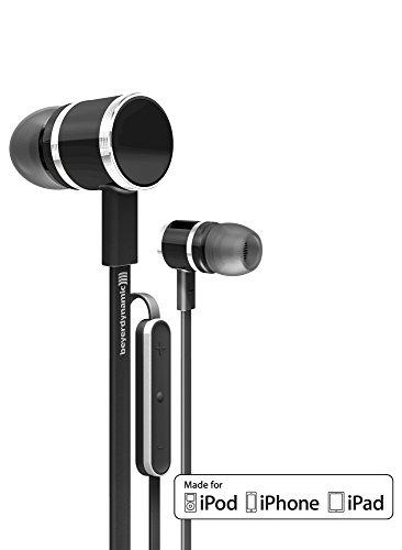 beyerdynamic iDX 160 iE In-Ear Kopfhörer in schwarz. Kabelgebunden, Mikrofon, Fernbedienung (Kopfhörer-fernbedienung)