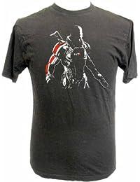 Commander Shepard T Shirt