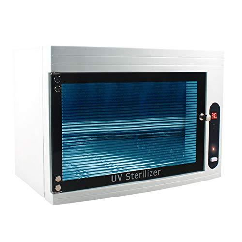 220 V UV Nageldesinfektionsschrank Maniküre Werkzeuge Sterilisator Nagel Elektrische Sterilisator Nagel Werkzeuge Ausrüstung Therapie -