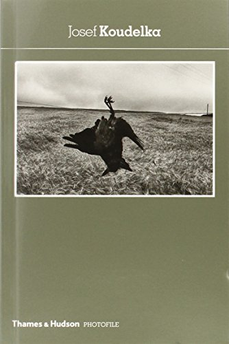 Josef Koudelka (Photofile) por Bernard Cuau