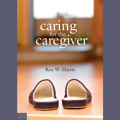 Caring for the Caregiver  Audiolibri