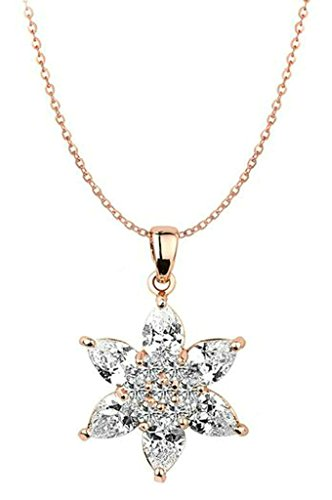 daesar-gold-plated-necklace-womens-pendant-white-necklace-pattern-flower-rose-gold-pendant-women-nec