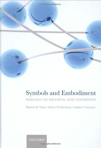 Symbols and Embodiment: Debates on meaning and cognition